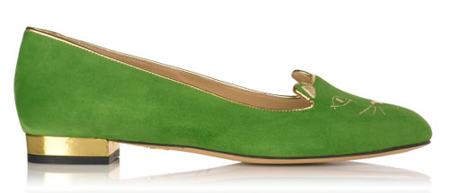 Charlotte Olympia Retail Sale