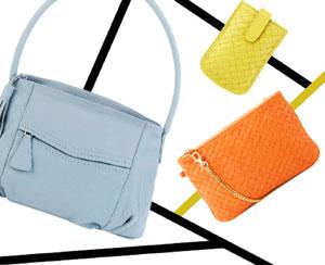 The Chic Challenge: Handbags