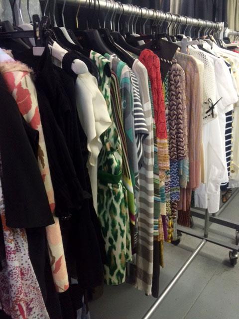 Christian Dior, Balenciaga, Emilio Pucci, & More Sample Sale