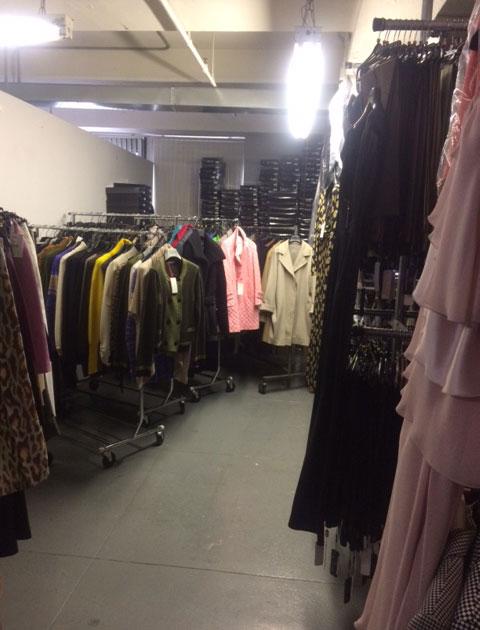 Christian Dior, Dolce & Gabbana, Valentino, & More Sample Sale