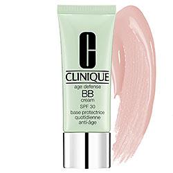 Clinique Age Defense BB Cream SPF 30 $37.00