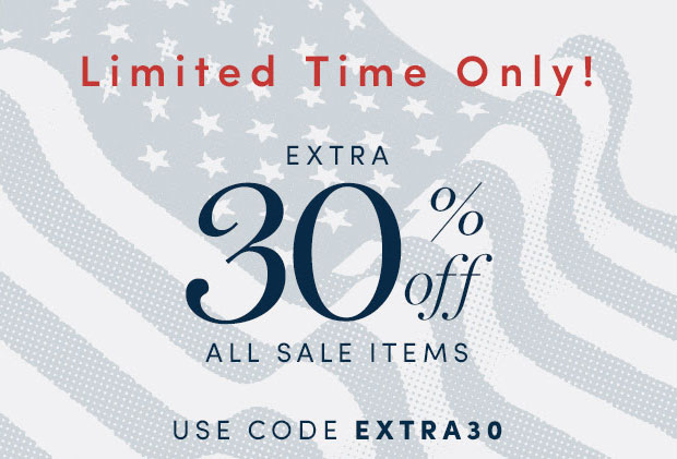 Cole Haan 4th of July Sale