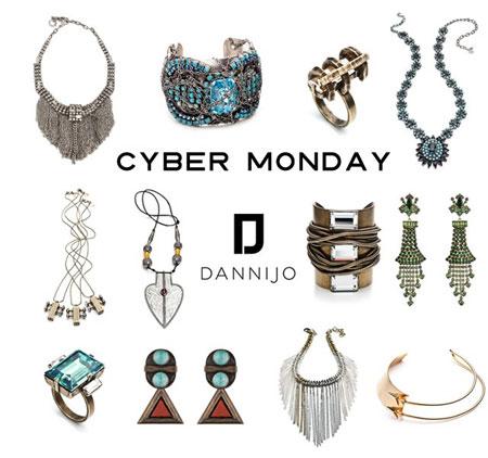 DanniJo Cyber Monday Online Sale