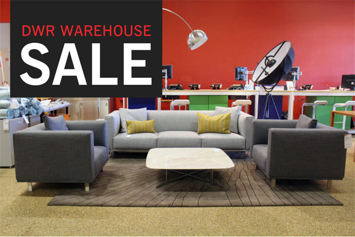 Design Within Reach Warehouse Sale