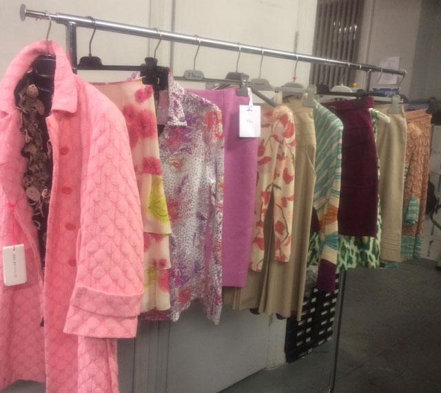Balenciaga, Dolce & Gabbana, YSL, Gucci, & More Clothing New York ...