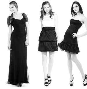 Dress Sale on Dress Code  The Cocktail Party Online Sample Sale   Ruelala Com