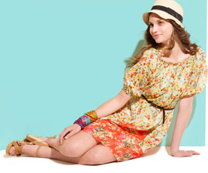 One Chic Piece: Summer Dresses & Jumpsuits