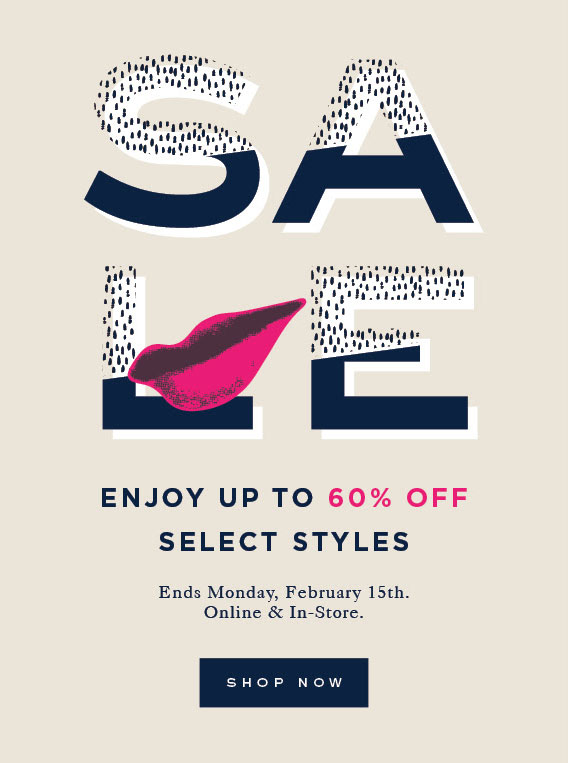 DVF President's Day Weekend Sale