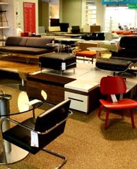 Design Within Reach Warehouse Sale