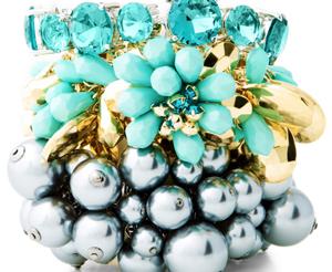 ELLE Jewelry Spotlight: nOir