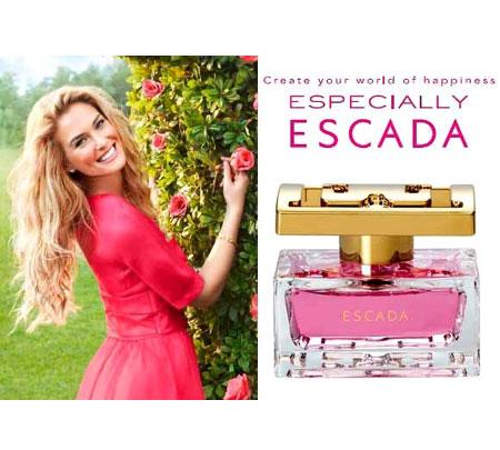 Meet Bar Refaeli and Escada's New Fragrance at Sephora 5th Ave: 10/20