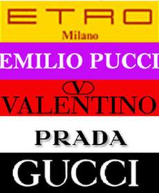Etro, Gucci, Pucci, Prada and more Blowout Sample Sale