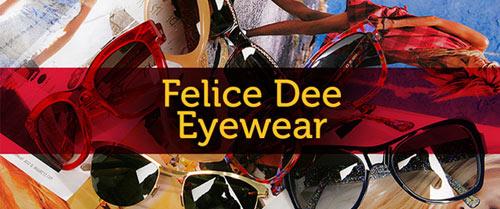 Felice Dee Annual Eyewear Blowout Sale