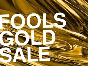 Oak Fools Gold Online Sale