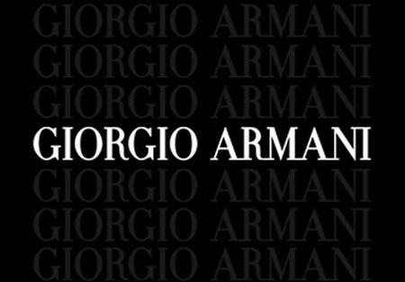Giorgio Armani Sample Sale
