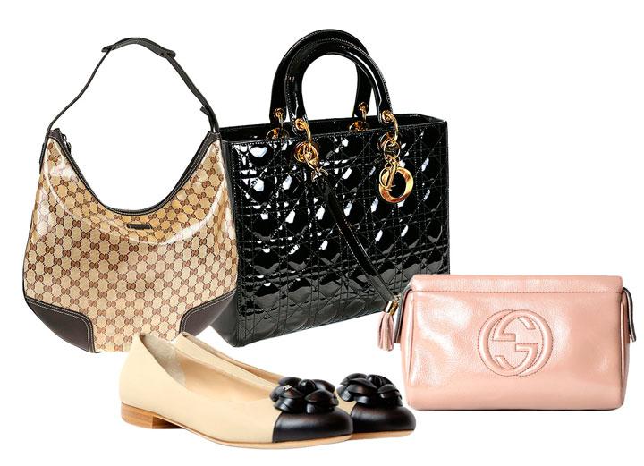 Gucci, Dior, Prada, Hermes, Chanel, & More Annual Clearance Sale