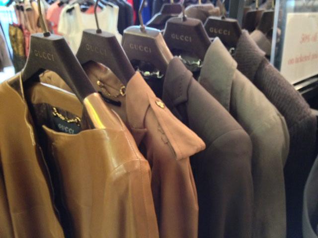 Dolce & Gabbana, Moncler & more Sample Sale