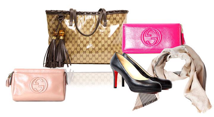 Gucci, Prada, Hermes, Chanel, & More Sample Sale