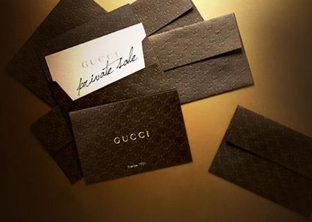 Gucci Private Online Sale