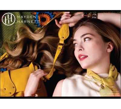 $100 for $200 worth of Handbags, Apparel, & Accessories at Hayden-Harnett