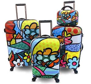 New York Sample Sales - Heys USA Luggage Online Sample Sale ...