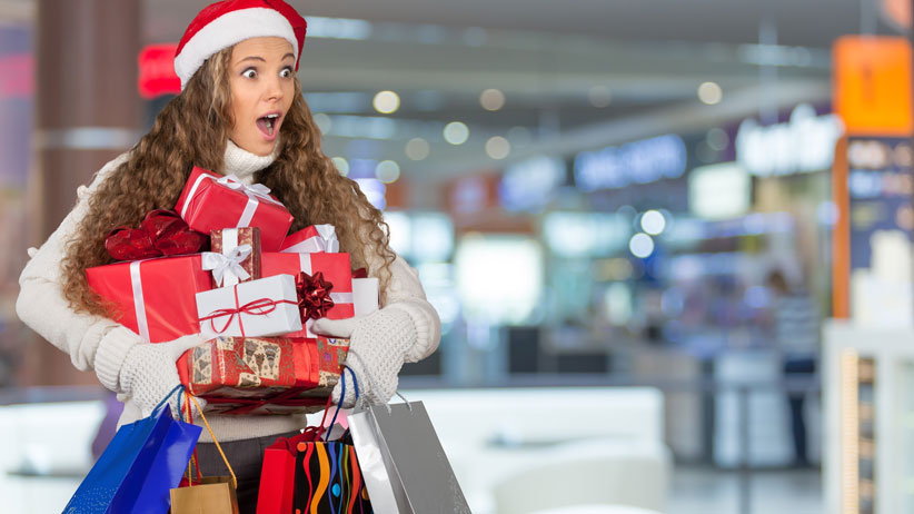 Holiday Shopping Madness: Organize Your Gift Shopping