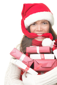 Holiday Shopping Made Cheap & Easy