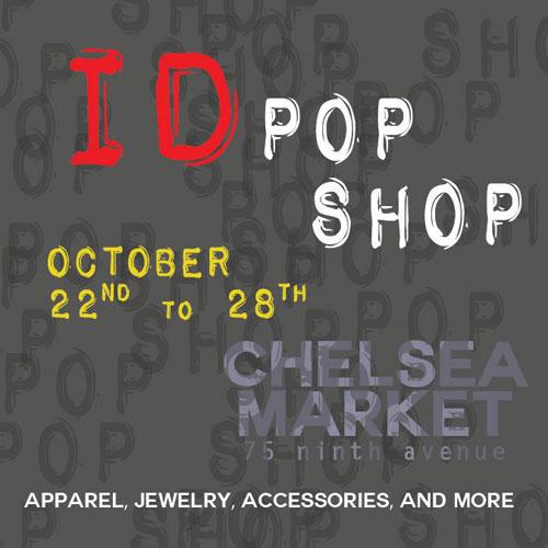 Independent Designer Pop Shop
