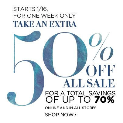 Intermix Winter Retail Sale