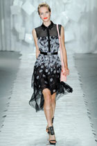 Jason Wu Spring 2012 - New York Fashion Week