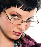 James Leonard Opticians Sample Sale
