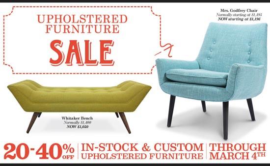 New york sample sales jonathan adler annual online for Sales on furniture online