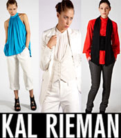 Kal Reiman Sample Sale