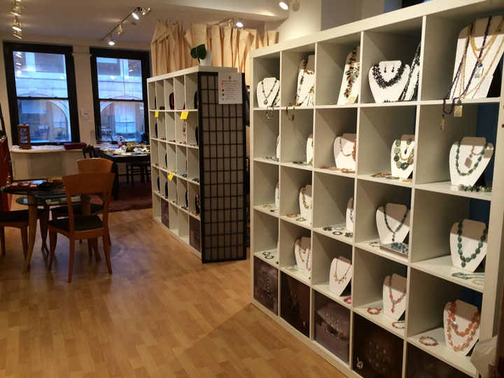 KJK Jewelry Stock & Sample Sale