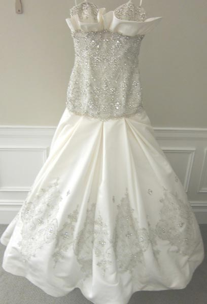 Kleinfeld Annual Bridal Sample Sale