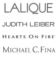 Christofle, Judith Leiber, Hearts On Fire and Michael C. Fina Sample Sale