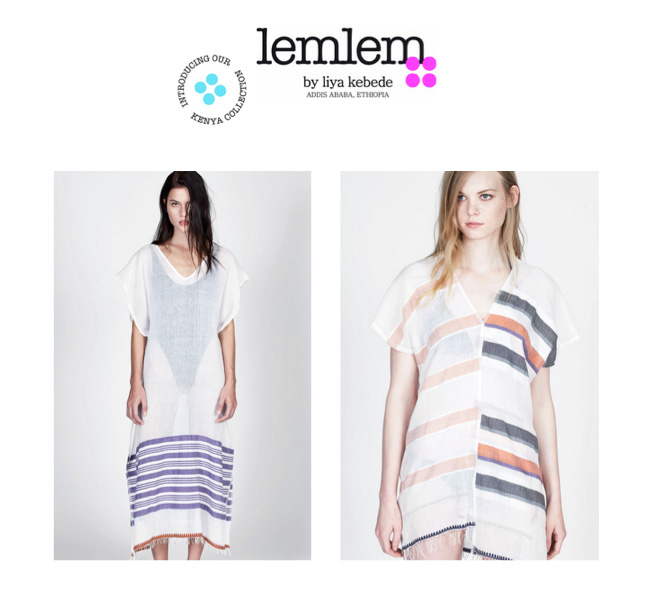 lemlem Online Sample Sale