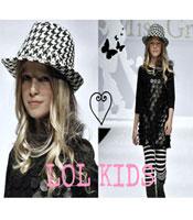 LOL Kids - Sonia Rykiel, Grant, Monnalisa Sample Sale