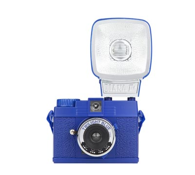 Lomography Gallery Store Sample Sale