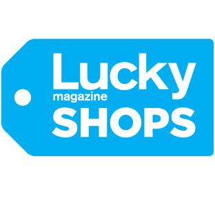 Lucky Shops Shopping Event: 11/4 - 11/7