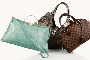 Madison Avenue Couture: Louis Vuitton, Nancy Gonzalez & more