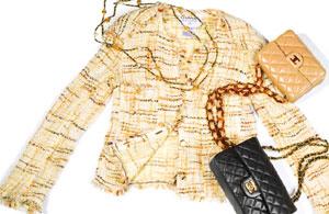 Madison Avenue Couture - Chanel