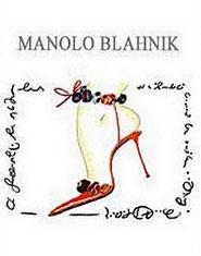 Manolo Blahnik Spring Sample Sale