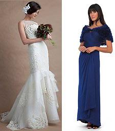 Mark Ingram Bridal Atelier Sample Sale
