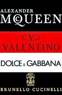 Alexander McQueen, Valentino, Cucinelli & more Sample Sale
