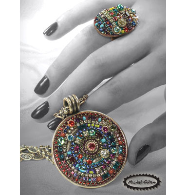 50% Off at Michal Golan Jewelry
