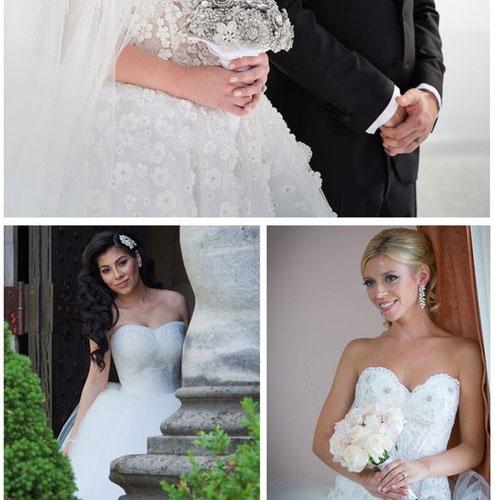 Monica's Bridal Sample Sale