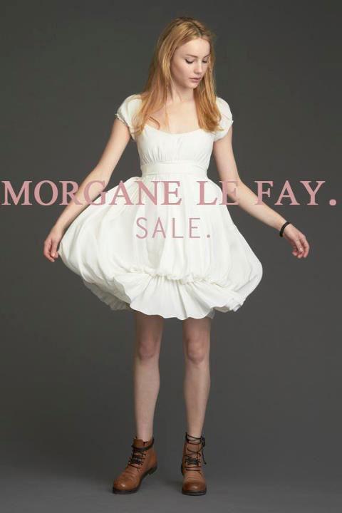 Morgane Le Fay Summer Retail Sale