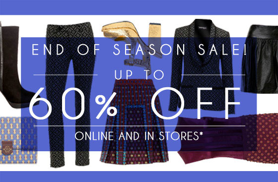 Nanette Lepore End of Season Sale
