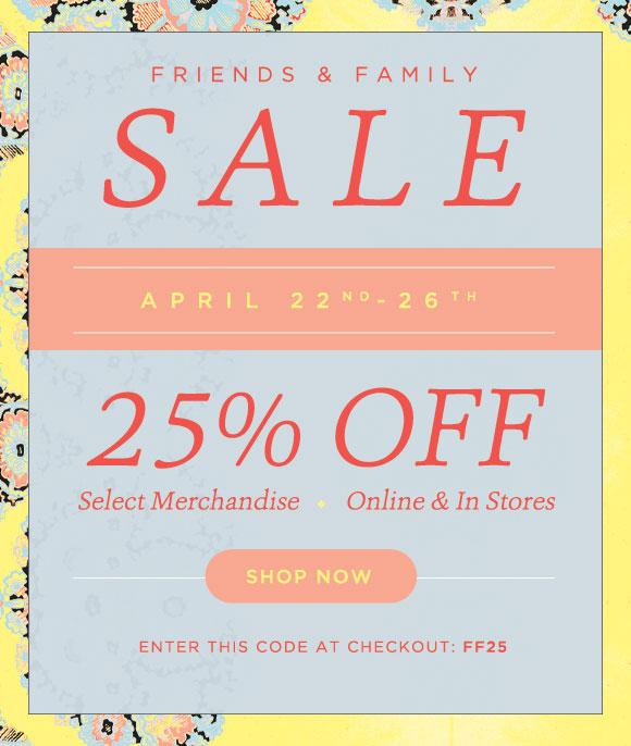 Nanette Lepore Friends & Family Sale